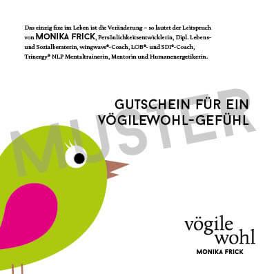 vögilewohl Gutschein